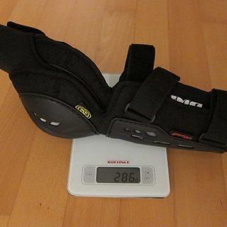 Gewicht IXS Bekleidung Assault Elbow Guard L