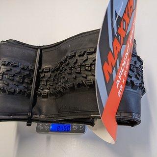 Gewicht Maxxis Reifen Ardent Race EXO 3c MaxSpeed 29x2,2