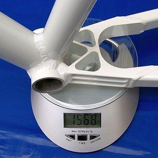 Gewicht Tomac Hardtail Cortez M