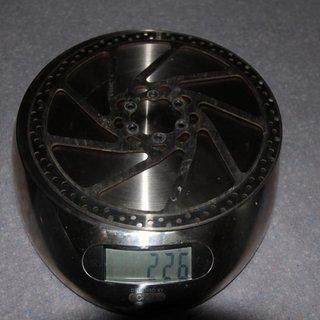 Gewicht Grimeca Bremsscheibe System 12 200mm