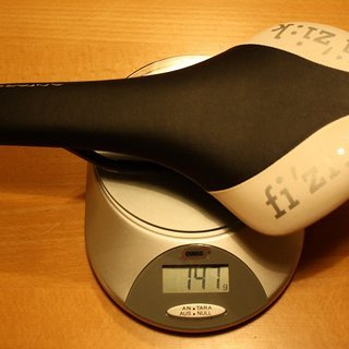 Gewicht fi'zi:k (Fizik) Sattel Antares Braided 142 x 274mm
