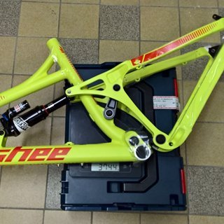 Gewicht Banshee Full-Suspension Rune M