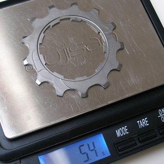 Gewicht Custom-Made Weiteres/Unsortiertes Ninos Ti-Ritzel 13Z