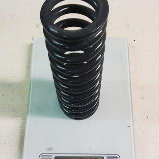 Gewicht Marzocchi Feder Stahlfeder 250 x 3.0