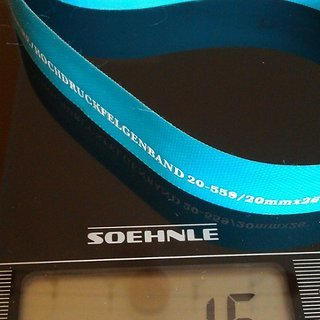"Gewicht Kenda Felgenband 26"" Felgenband 20mm 20-559"