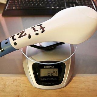 Gewicht fi'zi:k (Fizik) Sattel Tundra 2 Manganese 125 x 290mm