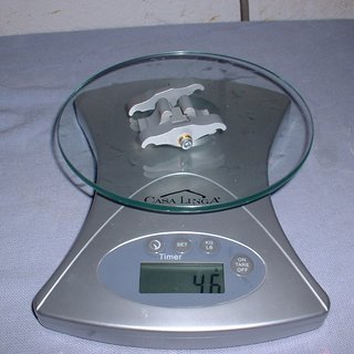 Gewicht USE Weiteres/Unsortiertes Alien Cyclops Clamp Kit