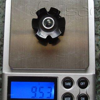 """Gewicht VP Components Ahead-Kralle, Ahead-Expander Stahlkralle 1 1/8"""""""