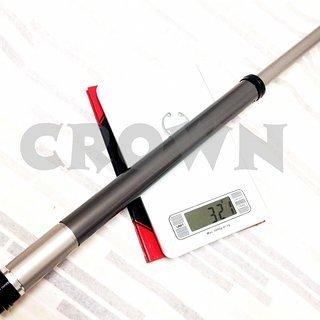 Gewicht Rock Shox Feder Lyrik 2-Step-Air  125-160mm