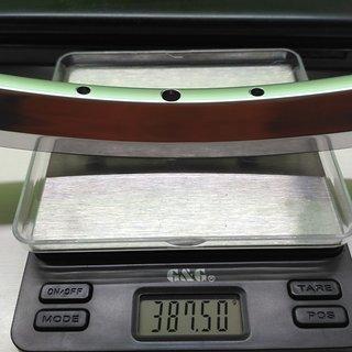 Gewicht KinLin Felge XR-200 28'' / 622x14 / 32 Loch