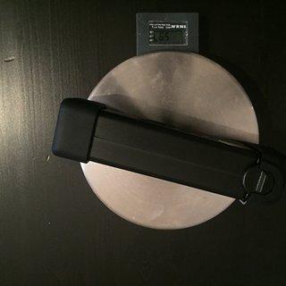 Gewicht Cateye Beleuchtung Volt 6000 Akku