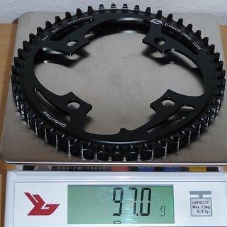 Gewicht Gates Riemenantrieb Center Track Riemenblatt 50 Z, 104 mm