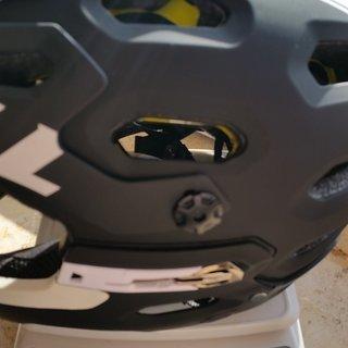 Gewicht Bell Helm SUPER 2R MIPS L 58-62