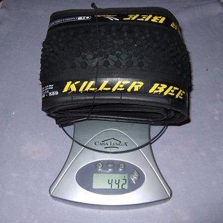"""Gewicht Vredestein Reifen Killer Bee 26x2,00"""" / 50-559"""