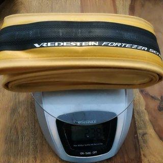 Gewicht Vredestein Reifen fortezza senso superiore 25-622 700X25C