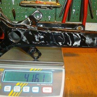 Gewicht Race Face Kurbel Next SL (tuned) 175mm, 68/73mm, HT2