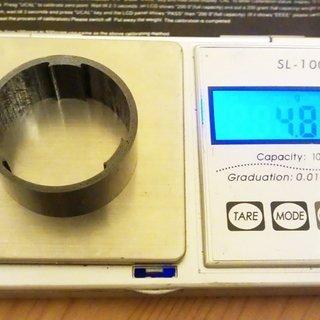 Gewicht BBB Spacer Ultra Spacer 1⅛'', 15mm