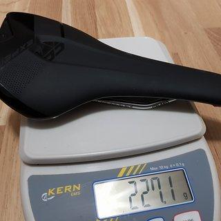 Gewicht Merida Sattel EXPERT CC 138 mm