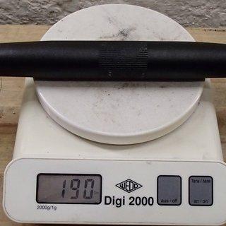 Gewicht Islabikes Lenker Flat Handlebar 25,4 x 460mm