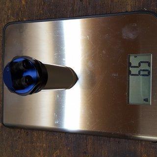 Gewicht chickadeehill Weiteres/Unsortiertes AWK Lyrik/Yari LT 170