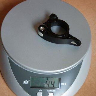Gewicht Canyon Sattelklemme Sattelklemme (QR) 27,2mm