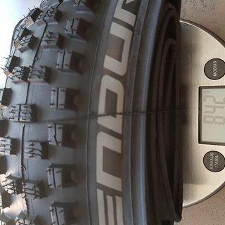 Gewicht Wolfpack Reifen Enduro 27,5 x 2,4