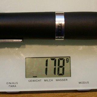Gewicht Quicker Werkzeug Quicker Pro 180mm