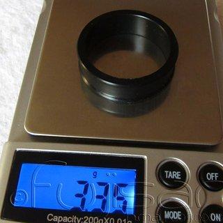 Gewicht Extralite Spacer ExtraBolt 10 1⅛'', 10mm