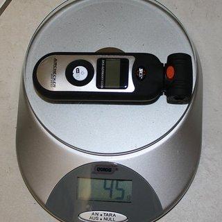 Gewicht SKS Werkzeug Airchecker