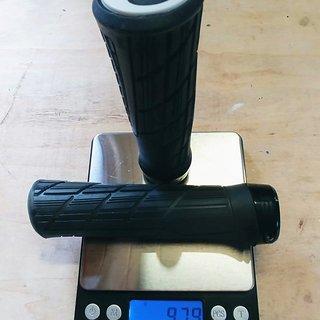 Gewicht Ergon Griffe GE1 Evo Factory Slim