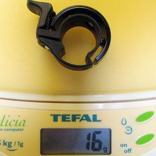 Gewicht Knog Weiteres/Unsortiertes Oi Small, 22,2mm