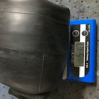 Gewicht Specialized Schlauch Fatboy SL 26x4,6