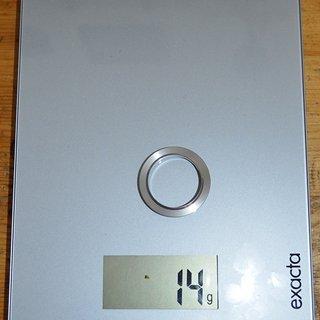 Gewicht Chris King Weiteres/Unsortiertes Baseplate 1 1/8