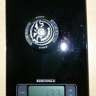 "Gewicht Race Face Steuersatz Deus XC 1 1/8"""
