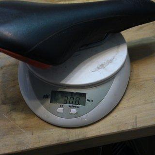 Gewicht fi'zi:k (Fizik) Sattel Nisene Sport