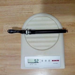Gewicht Manitou Achse Minute HexLock QR15 100 x 15mm