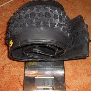 """Gewicht Maxxis Reifen Ardent  26x2.6"""", 58/66-559"""
