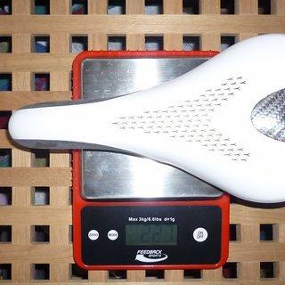 Gewicht fi'zi:k (Fizik) Sattel Aliante Carbon  142 x 265mm