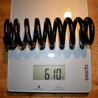 Gewicht Manitou Feder Stahlfeder 450/2,75