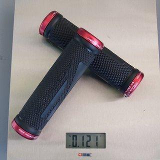 Gewicht Acros Griffe A-Grip
