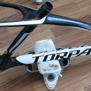 Gewicht Torpado Hardtail T900 29er 46cm