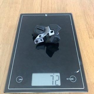 Gewicht SRAM Schalthebel AXS Controller