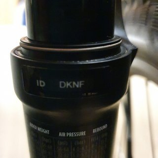 """Gewicht Fox Racing Shox Full-Suspension Fox 34 Rhythm E-bike 150mm Modell-ID DKNF 29"""""""