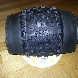 Gewicht VEE Tire Co. Reifen Bulldozer 26x4.7