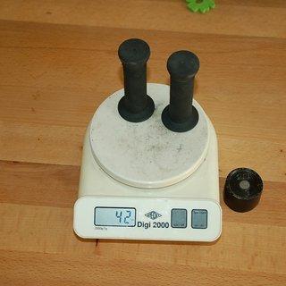 Gewicht Islabikes Griffe Griffe