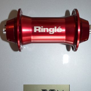Gewicht SunRingle Nabe RINGLE SUPER-DUPPER BUBBA FRONT 100 mm