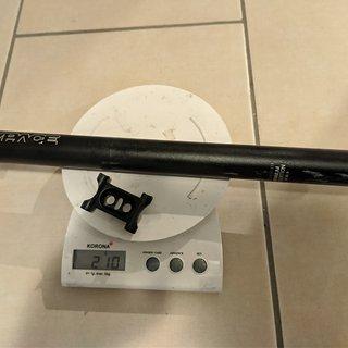 Gewicht Vpace Sattelstütze Sattelstütze Max 29 30,9x400 30,9 x 400