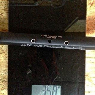 """Gewicht BOR Felge XMD333 29er 29"""" / 622x32 / 32 Loch"""