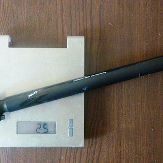 Gewicht XLC Sattelstütze Pro SL Ø30,9 x 400mm