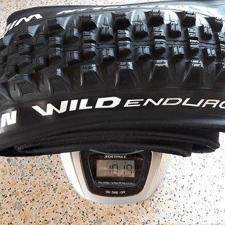 Gewicht Michelin Reifen Wild Enduro Front Gum-X 27,5×2,40